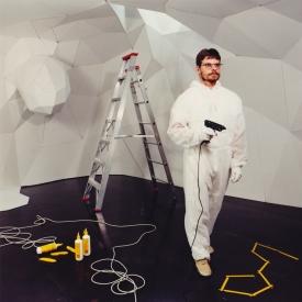 artist #13 (Horst Kiechle), 1998