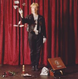 artist #21 (Ernst Billgen), 1990