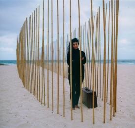 artist #29 (Mireille Astore), 2003