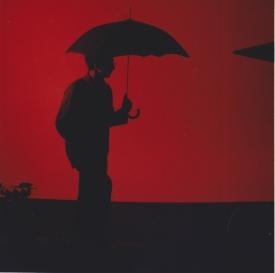 artist #34 (Kendal Heyes), 1989
