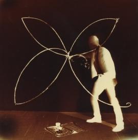 artist #7 (Stieg Persson), 1989