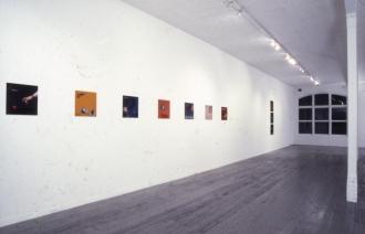 Anne Zahalka - Gesture - City Gallery